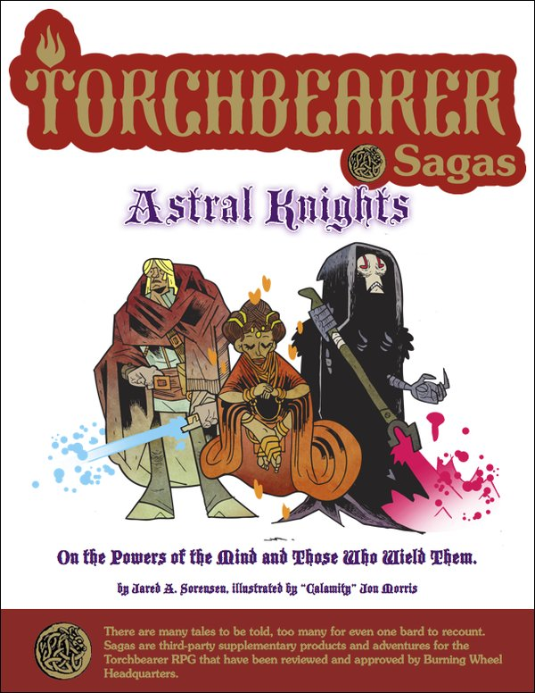 Astral Knights