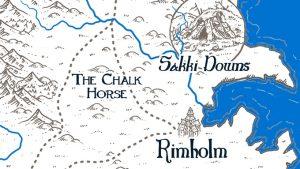 Middarmark - Map 2